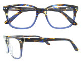 Marco colorido de las lentes del acetato de la alta calidad