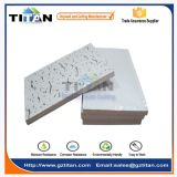 正方形パターンによって薄板にされるPVC天井の石膏ボード