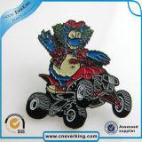 Handmade изготовленный на заказ подарок промотирования значков металла