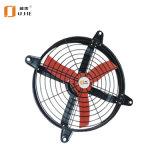 De ventilator-ventilator-ElektroVentilator van de uitlaat