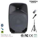 OEM ODM 12 Inches Plastic Loudspeaker met Excellent Performance