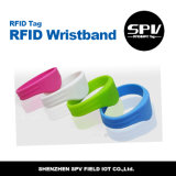 Microplaqueta Rewritable do Wristband FM11RF08 de Nfc para o evento