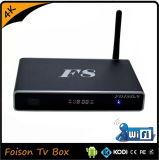 WiFi Bluetooth Kodi Android astuto del contenitore di molti canali TV
