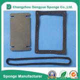Сопротивляйте прокладке уплотнения двери пенистого каучука губки генератора жары NBR