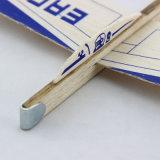 """Da """" plano do brinquedo do presente do planador do lançamento da mão balsa 12"""