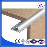 Perfil da liga de alumínio usado para a mobília
