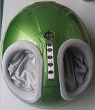 Masaje eléctrico y vibrador del pie del cuidado médico portable