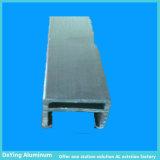 الصين ألومنيوم مصنع ألومنيوم قطاع جانبيّ بثق فرق شكل