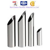 SUS304, 304L, 316, 316L de Pijp van het Roestvrij staal en Buis