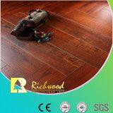 Revestimento estratificado V-Grooved gravado AC3 do olmo do anúncio publicitário 8.3mm