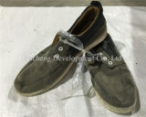 Дешевым большим используемая размером рука ботинок вторых обувает шток ботинок спорта (FCD-005)