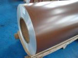 カラーによって塗られる鋼鉄か主なPrepainted電流を通された鋼鉄Coil/PPGI