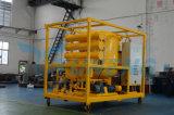 Serie de Zja del purificador de petróleo del transformador