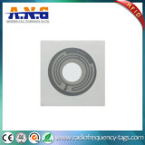 Hf RFID 꼬리표를 인쇄하는 Ti2048 ISO15693 둥근 스티커 풀 컬러