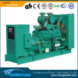 Engine Kta38-G5の800kVA Cummins Diesel Generator Set