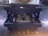 線形案内面(EV850L)が付いているCNCの縦のフライス盤