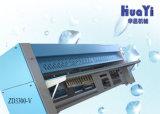Industriële Wasserij die Machine met Meter 3 Or3.3 voor Hotel vouwen