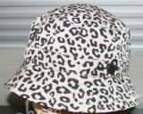 Fahison Druck-Wannen-Hut für Mädchen