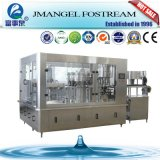 Installation minérale complète complètement automatique de traitement et de mise en bouteille d'eau potable