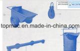 Mezclador Rdcm350-13dl de la autodesprendimiento con la altura de elevación del 18m