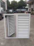Indicador de alumínio do Casement da ruptura térmica com configuração nas cortinas