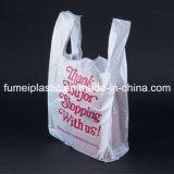"""15 X """" het Winkelen van de Supermarkt van Grootte 18 Plastic Zak"""