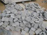 Granito/granito gris del mármol/gris real/amarillento/negro/granito amarillo para los azulejos de suelo