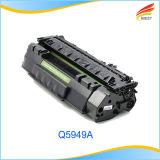 우수한 질 호환성 HP 49A 49X Q5949A Q5949X 토너 카트리지