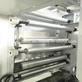 Stampatrice di plastica ad alta velocità di rotocalco di controllo di calcolatore dei 7 motori
