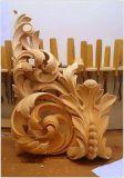 máquina de grabado de madera del ranurador del CNC 3D para la venta