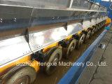 Машина чертежа провода Китая Suzhou 450/13dl большая автоматическая с отжигом
