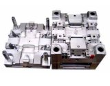 Прессформа впрыски Appleance домочадца высокой точности пластичная