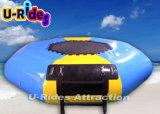 Brinquedo inflável do PVC para o parque da água