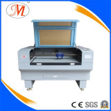 De hoge Efficiënte Scherpe Machine van de Laser voor Houten Artware (JM-1080T)