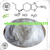 Aktives Dihydrochlorid-Monohydrat CAS 191217-81-9 API-Pramipexole für Parkinson-Syndrom