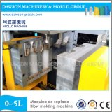 Machine automatique de soufflage de corps creux d'extrusion de bouteilles du HDPE pp