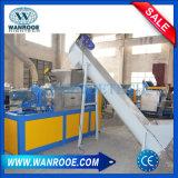 Réutilisation de la machine de asséchage de pelletisation de film plastique