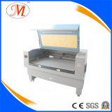 De Scherpe Machine van de laser voor de Producten van het Leer (JM-1080T)