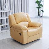Sofà stabilito del Recliner di vendita del sofà sezionale caldo del salone