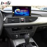 (2009-2014) Caja de Navegación GPS para Audi A6L / A8 / Q7 / S6 ( LLT - Audi- VER4.5 )