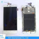[Tzt 공장] 최신 100%는 Asus Zenfone 최대 Zc550kl를 위한 좋은 이동 전화 LCD를 작동한다