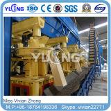 Pressa calda della pallina di combustibile della biomassa di vendita della Cina (XGJ850)