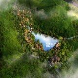 Jingxingu Resindentialの建築レンダリングのプロジェクト3