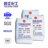 General Purpose Titanium Dioxide (BA01-01)를 위한 Anatase