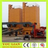 Machine de séchage de sorgho de biomasse