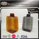 450ml les soins capillaires PETG Handwash conteneur de bouteille