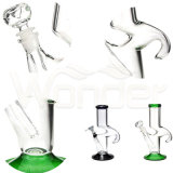 China Factory Produce Glass Smoking Pipe mit Soem als Your Request