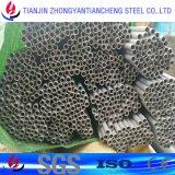 Tubo inconsútil Polished/tubo del acero inoxidable 316L/316ti/1.4571/1.4404 de tamaños de acero inoxidable