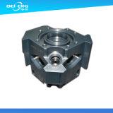 Pièces mécaniques de usinage d'acier inoxydable des pièces SUS304 de commande numérique par ordinateur