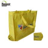 ポリエステルショッピングのための携帯用Packable Foldable袋